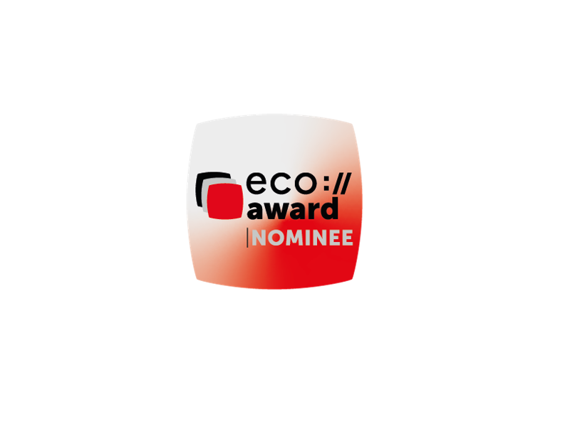 Eco-Award 2018: ColocationIX ist nominiert