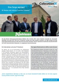 ColocationIX Case Study Nehlsen